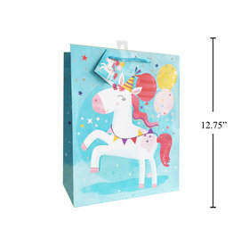 Unicorn Gift Bag (medium)