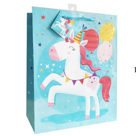 La Licornerie Unicorn Gift Bag (medium)