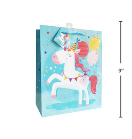 Unicorn Gift Bag (small)