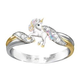 Bague ''You are Magical''