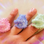 La Licornerie Giant Plastic Ring