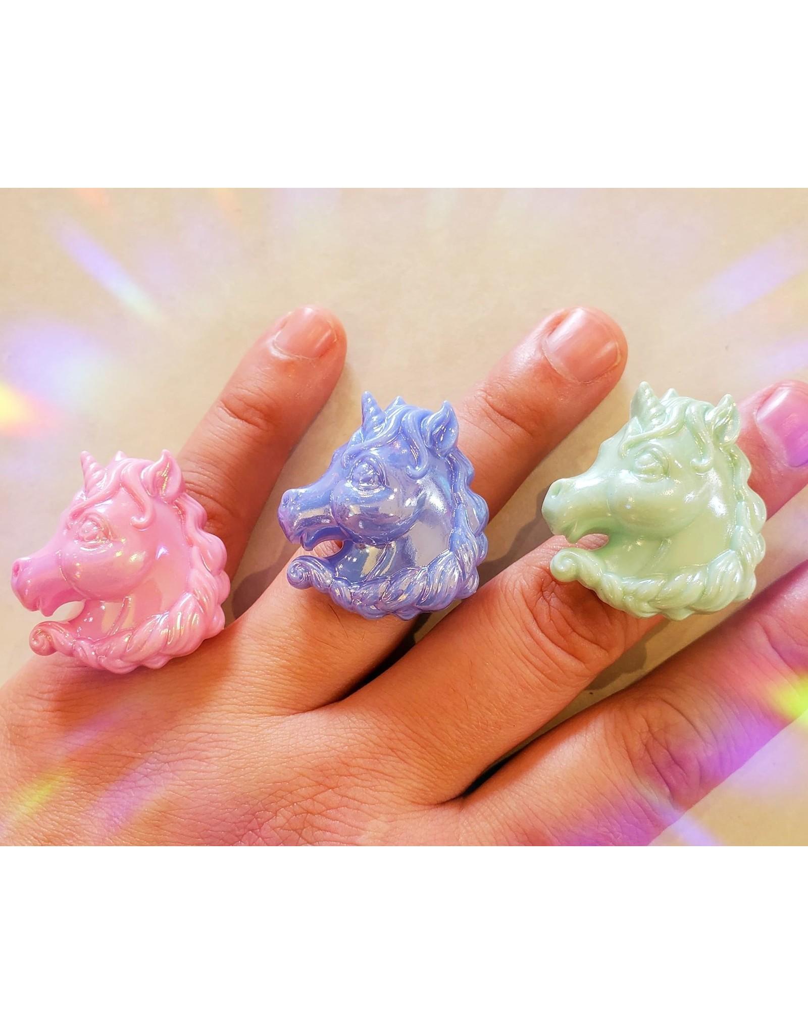 Giant Plastic Ring