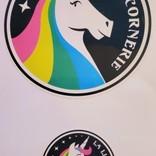 La Licornerie La Licornerie Official Sticker