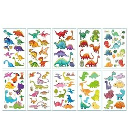Dino Tatoo 1 Sheet