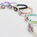 La Licornerie Unicorn Sparkling Pearls Bracelet