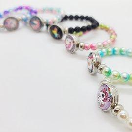 La Licornerie Bracelet perles