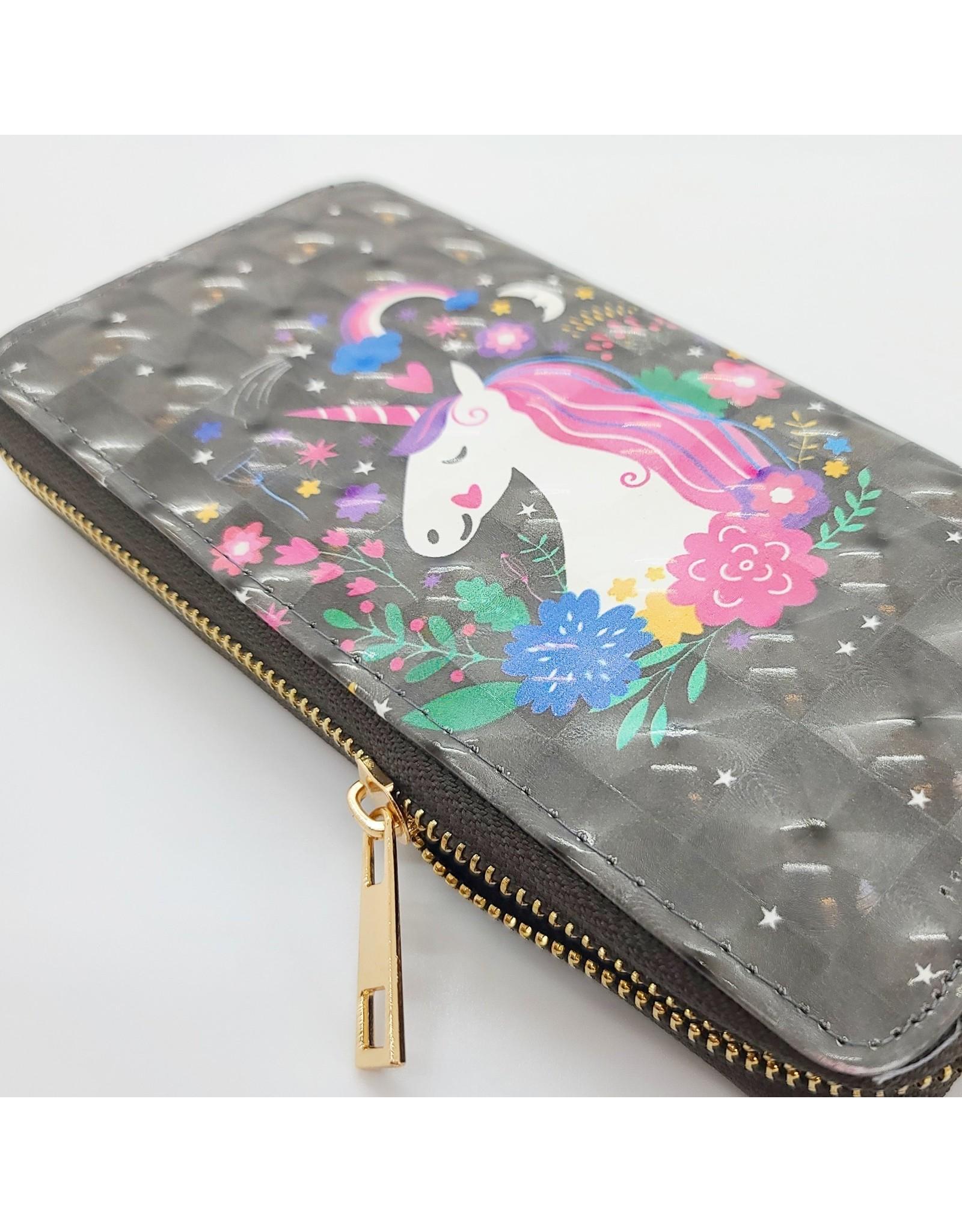 La Licornerie Unicorn Wallet