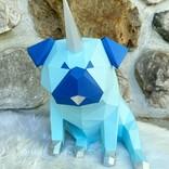 Sofs Design ♥♥ Origami Carlincorne