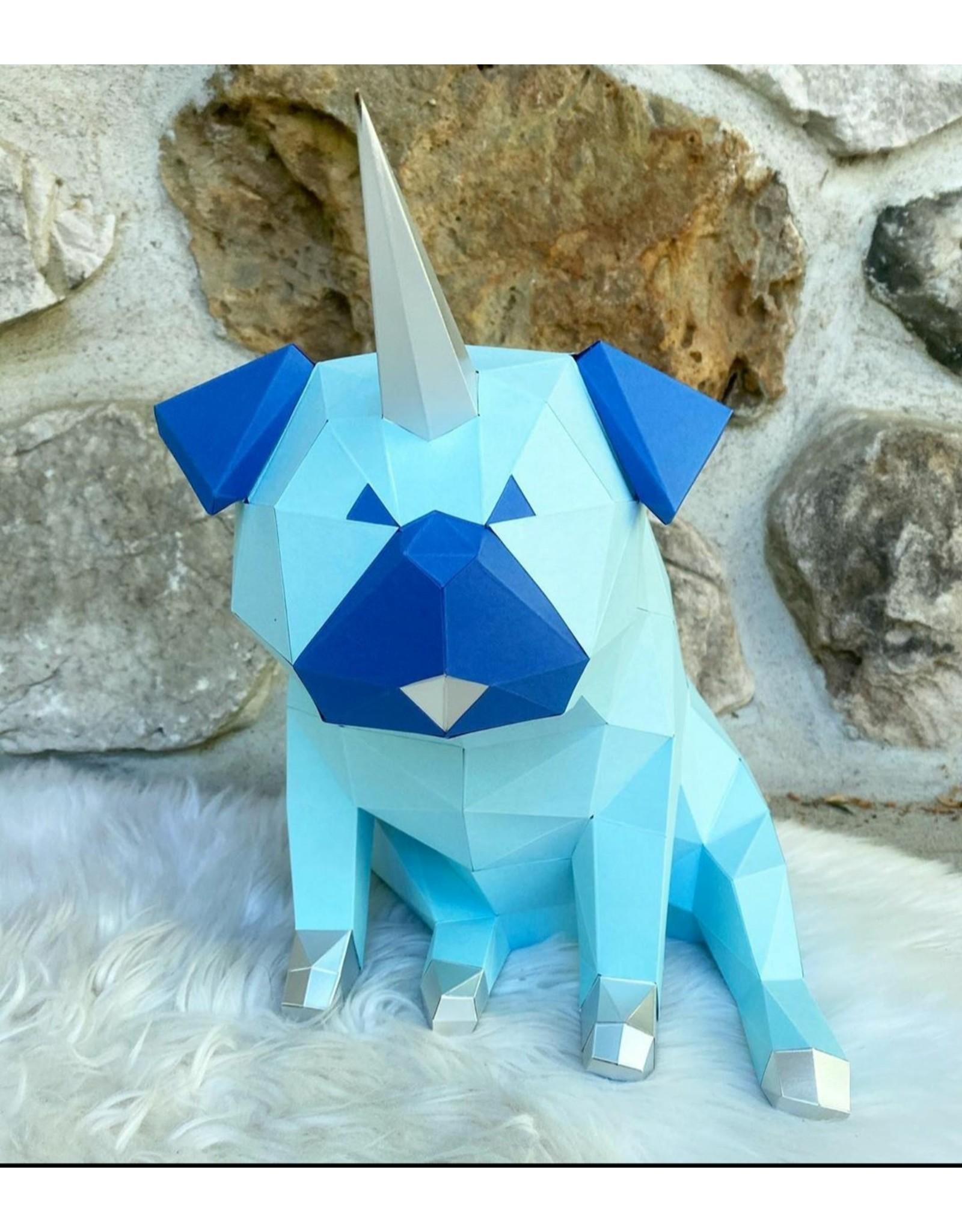 ♥♥ Origami Carlincorne