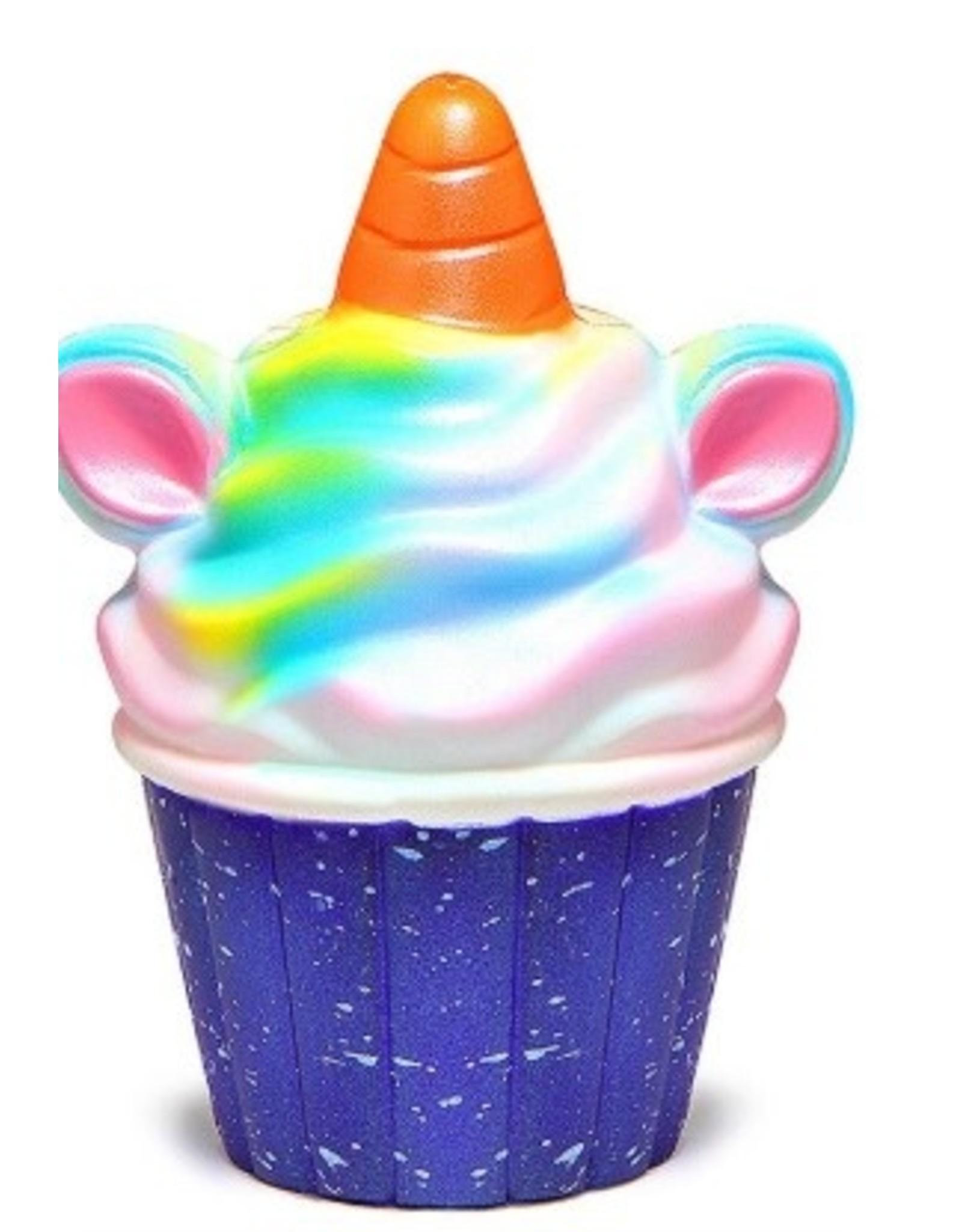 Squishy Cupcake