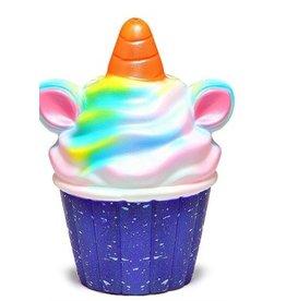 Cupcake Squishy