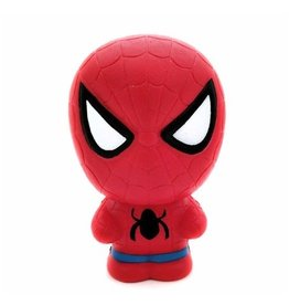 Squishy Spiderman