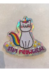 Meowgical Patch