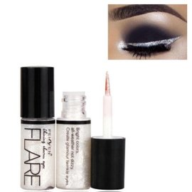 Shiny Eyelid Highlighter