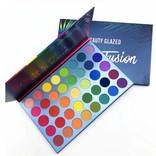 La Licornerie Beauty Glazed Color Fusion Palette