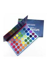 Beauty Glazed Color Fusion Palette