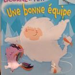 La Licornerie Licorne et Yeti : Une bonne équipe Book