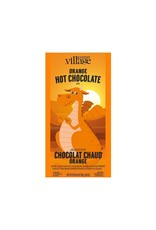 ♥♥ Chocolat chaud orange Dragon