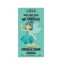 ♥♥ Chocolat chaud turquoise Fée
