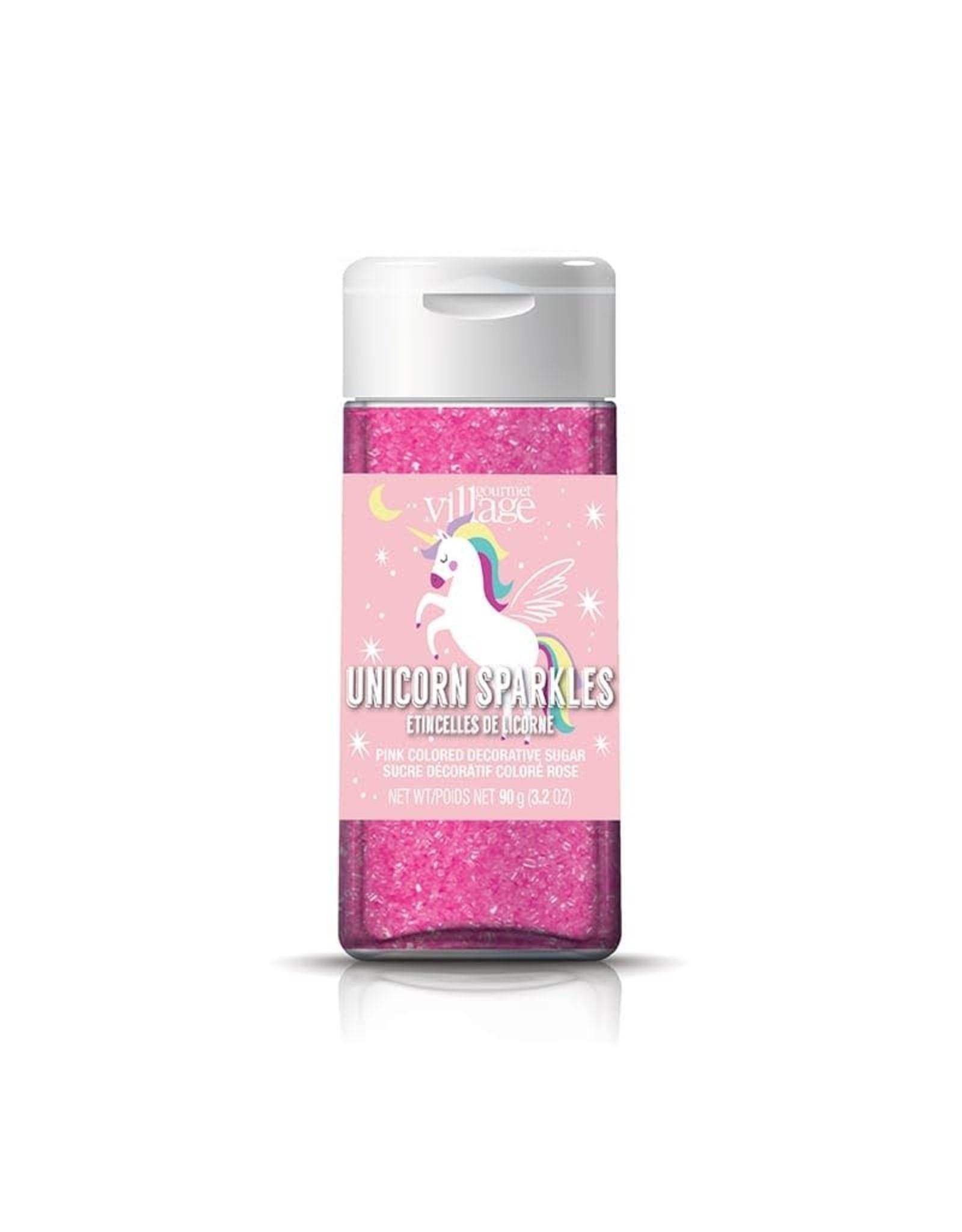 ♥♥ Edible Unicorn Sparkles