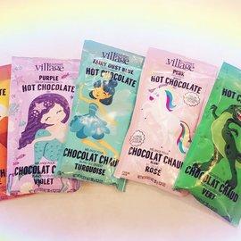 ♥♥ Ensemble découverte ''Chocolat chaud magique''