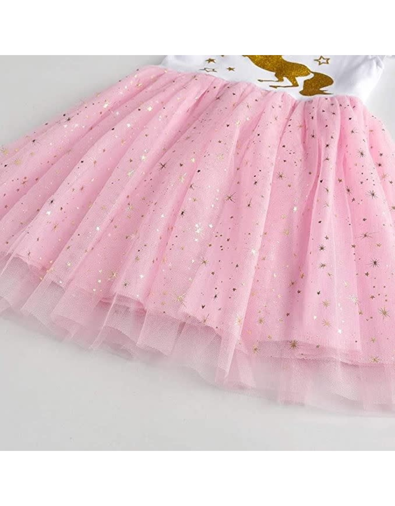 Summer Skirt with Tutu