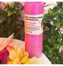 ♥♥ Parfum d'ambiance Licorne cosmique