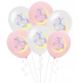 La Licornerie Small Unicorn Balloon