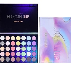 Palette Beauty Glazed Blooming Up