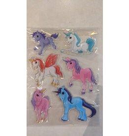 Window Stickers Unicorn