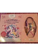 La Licornerie Magical Horses and Unicorns to Glitter up