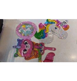 La Licornerie Unicorn Foil Balloon
