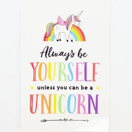 La Licornerie ♥♥ Unicorn Post Card