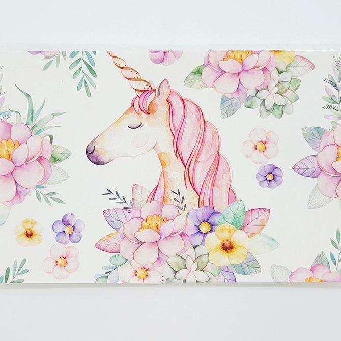 La Licornerie ♥♥ Unicorn Post Card