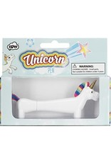 Ball-point black ink Unicorn pen