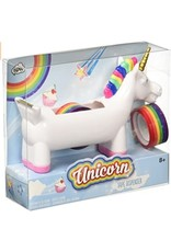Unicorn Tape Dispenser (2 rainbow tapes included!)