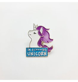 Pin I'm a F*cking Unicorn