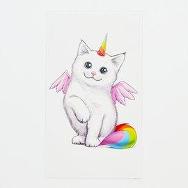 ♥♥ Petite carte de souhaits