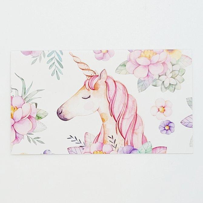 La Licornerie ♥♥ Petite carte de souhaits