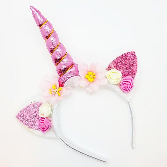 La Licornerie Unicorn Headband