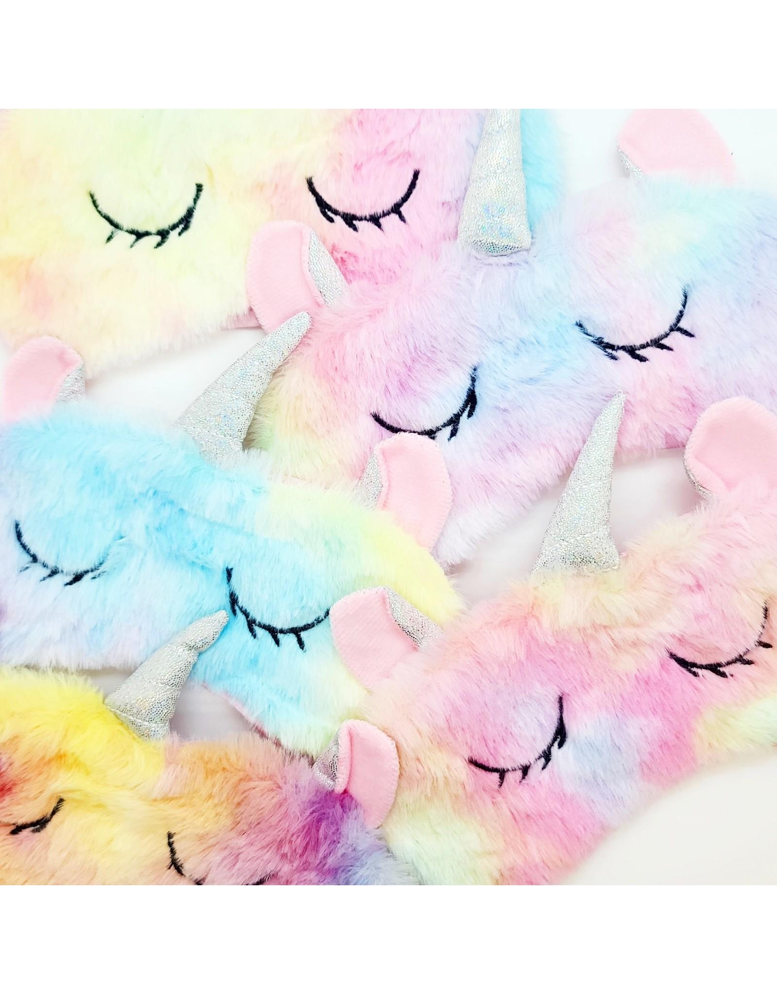 La Licornerie Soft Unicorn Sleeping Mask