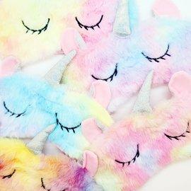 La Licornerie Masque sommeil licorne doux