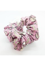 ♥♥  Unicorn Scrunchie made in Québec