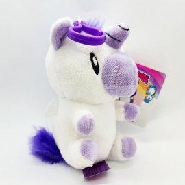 La Licornerie Scented Unicorn Keychain