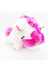 Scented Unicorn Keychain