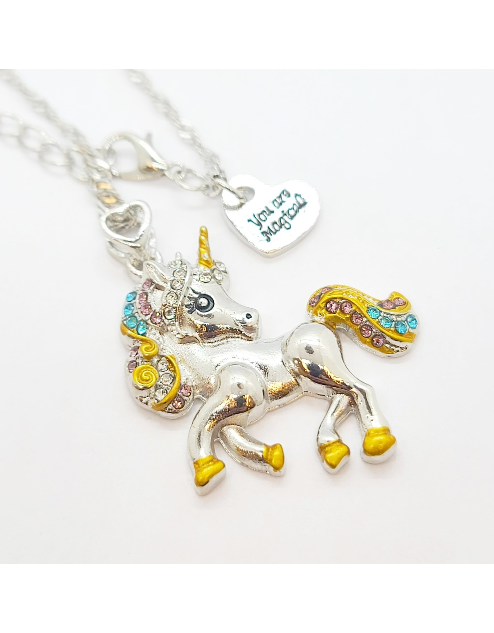 Collier ''You are magical''