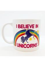 La Licornerie  I Believe in Unicorns Big  Mug