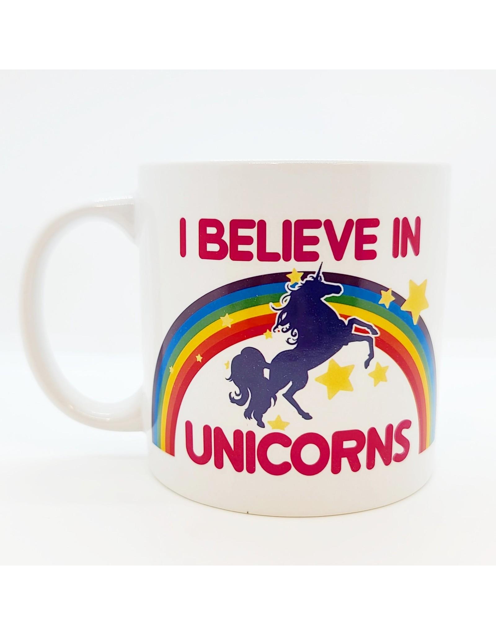 La Licornerie Tasse I Believe in Unicorns