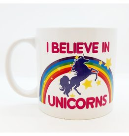 La Licornerie Tasse I Believe in Unicorns