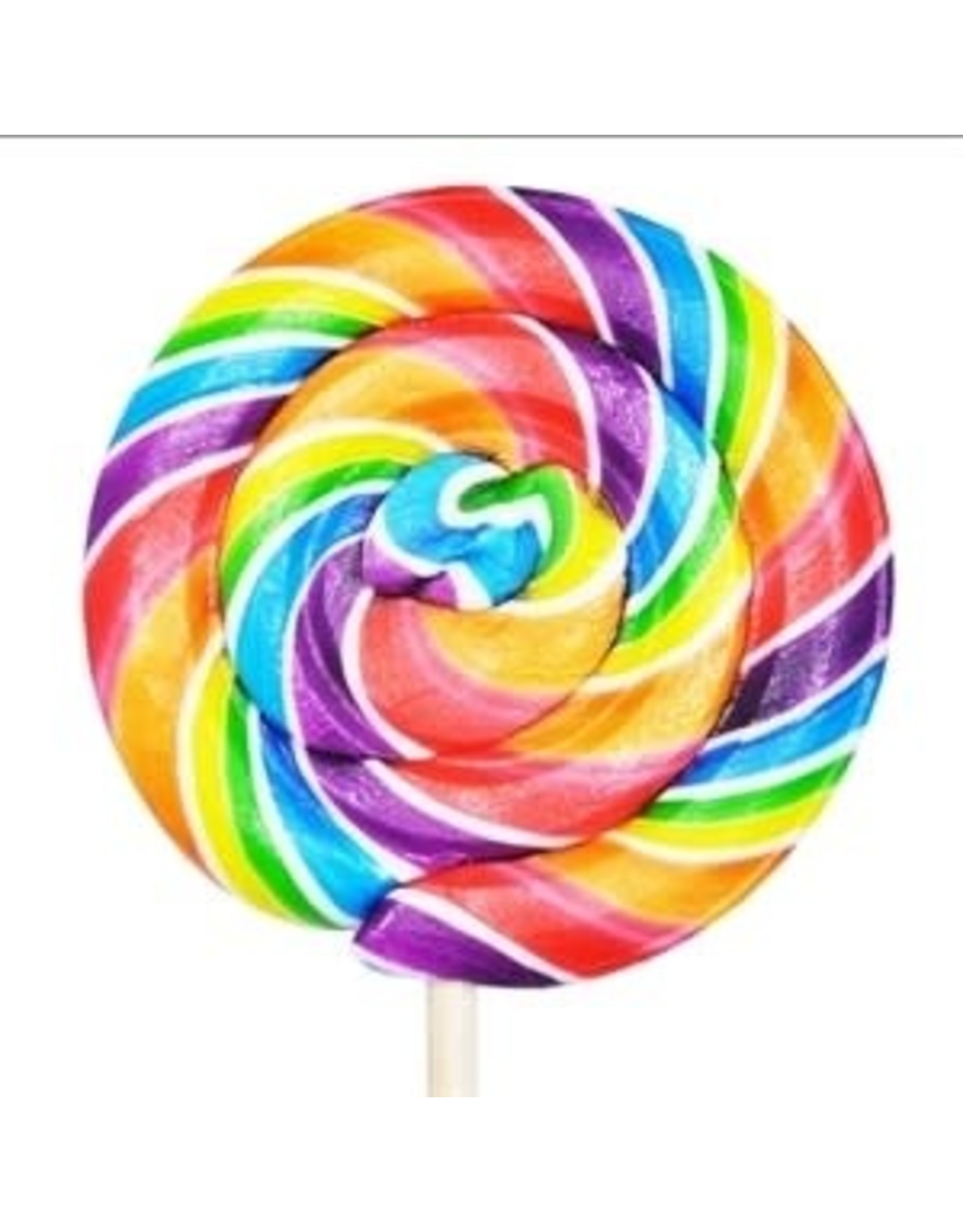 Rainbow Lolly 340g/12oz